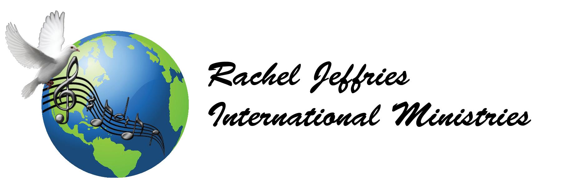 Rachel Jeffries International Ministries
